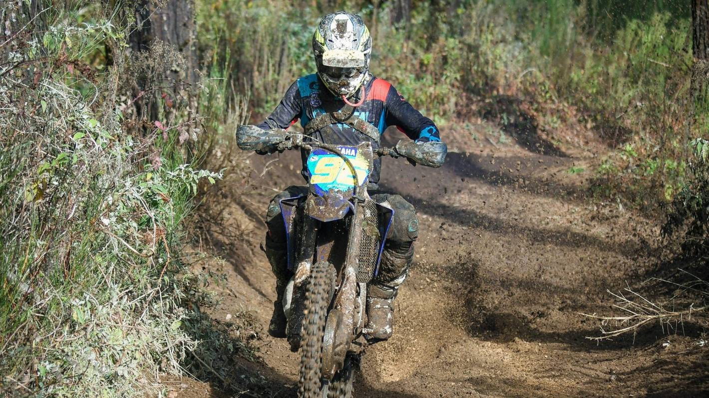 Enduro championships to be decided this weekend near Bulls