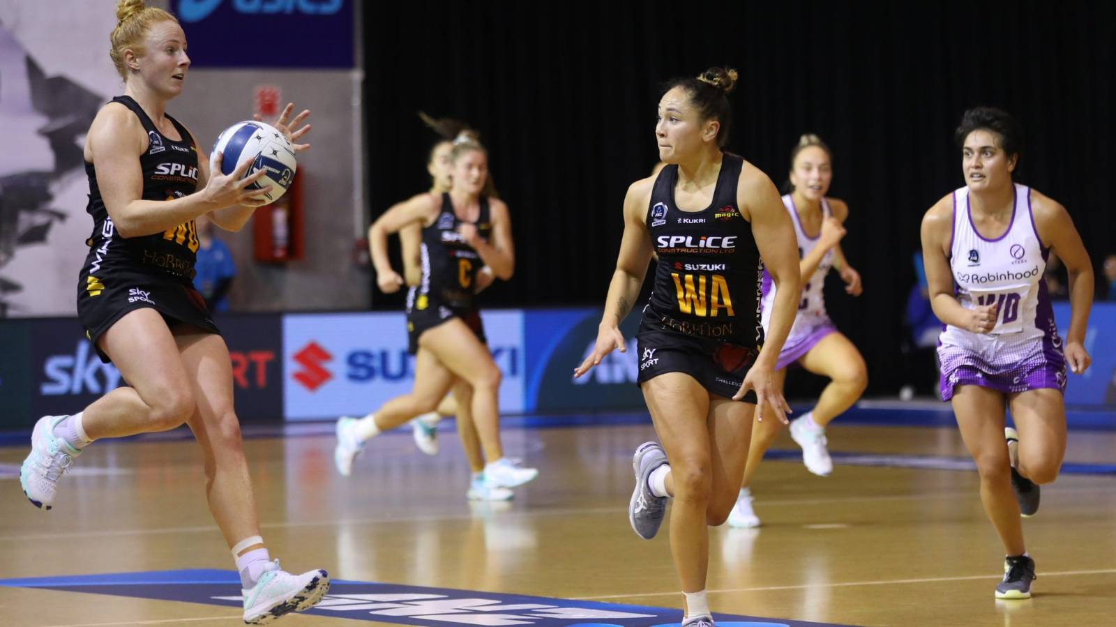 Why NZ is now the outlier in world women's sport