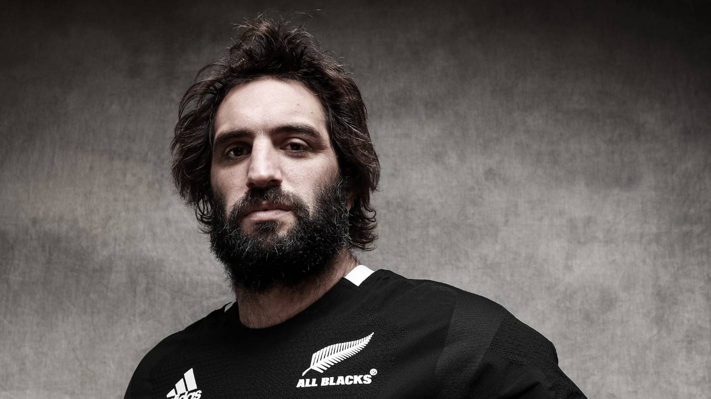 Veteran Sam Whitelock's end goal remains the 2023 World Cup