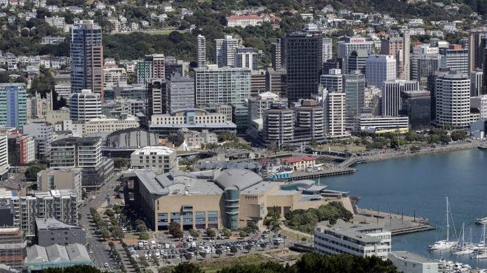 Discussions over the future of Wellington's housing has been an ongoing and controversial discussion (File photo).