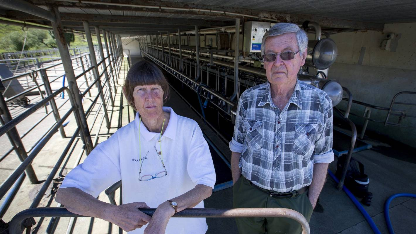 Raw milk raids: Unregistered suppliers costs ministry $70k a year