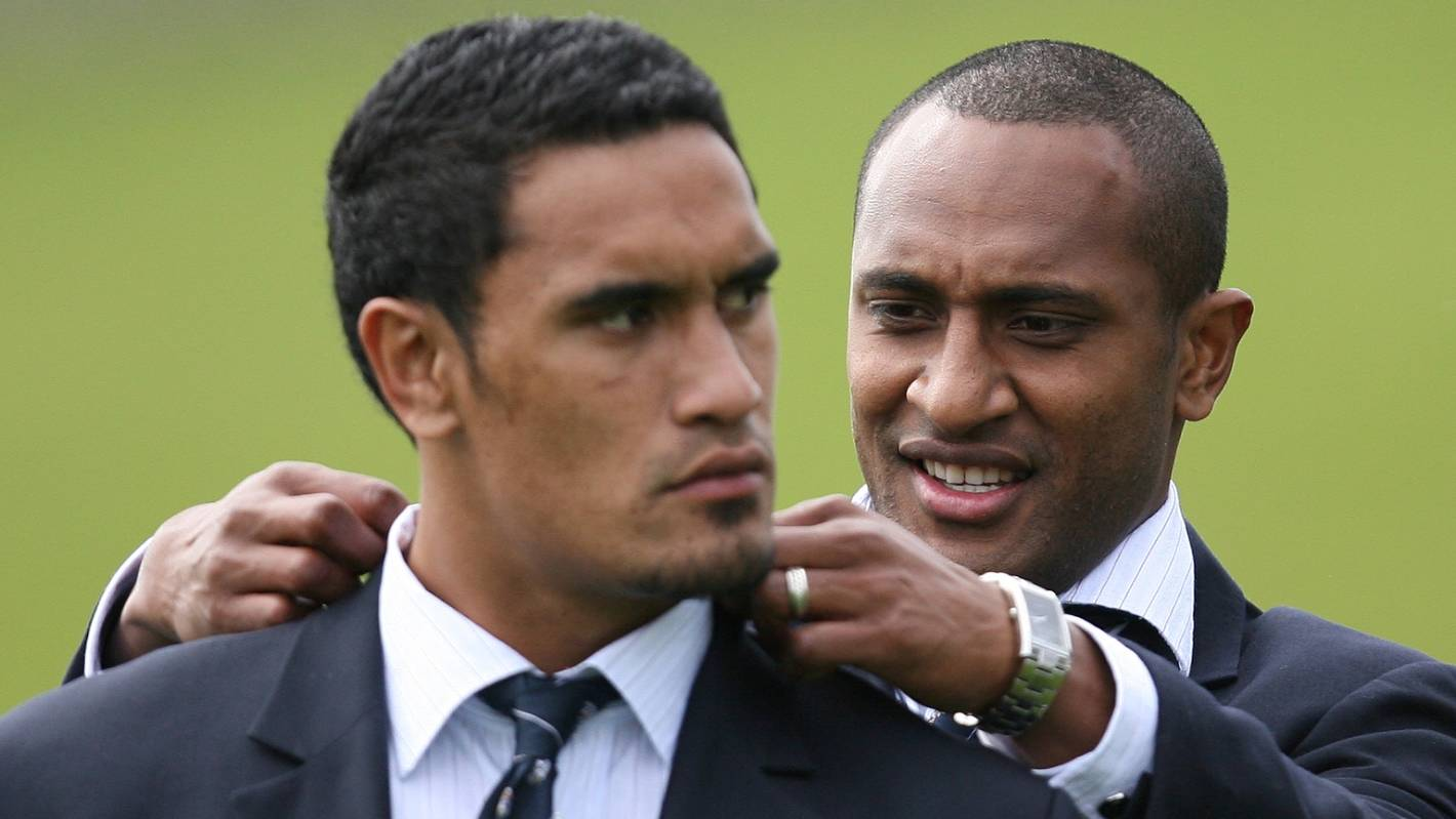 Former All Blacks Jerome Kaino, Josevata Rokocoko among owners of Hawaii-based pro team - Stuff.co.nz