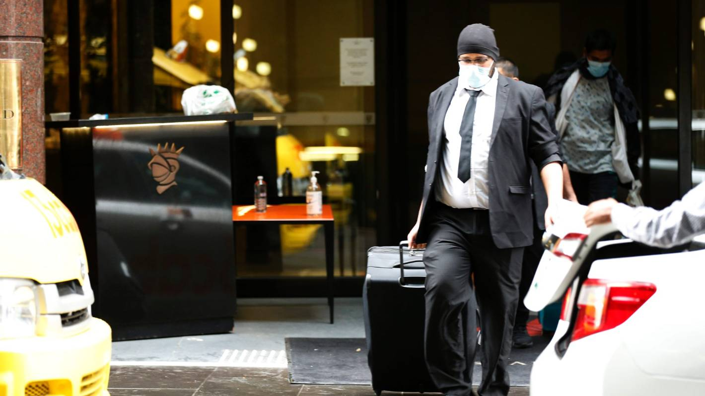 Coronavirus: Returning travellers to fork out $3000 for NSW hotel quarantine