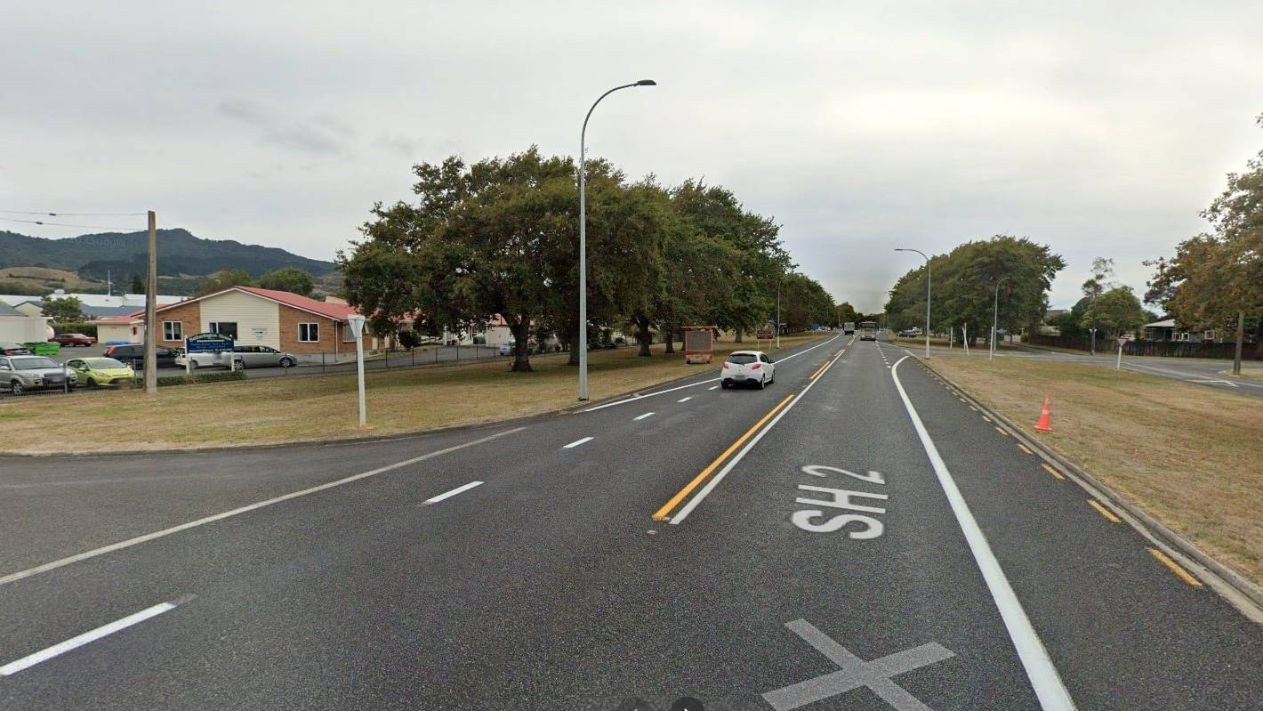 Photo of One person dead after serious crash in Waihī | Stuff.co.nz