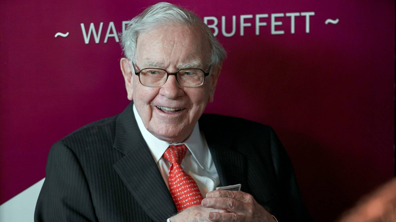 Warren Buffett used to move markets - now he barely causes a ripple