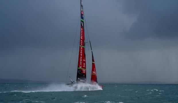 America's Cup: Team New Zealand proving Te Aihe's reliability in Auckland's winter