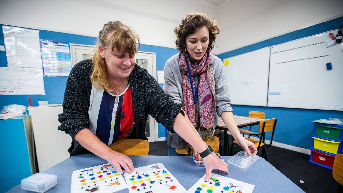 Pay equity settlement recognises value of teacher aides