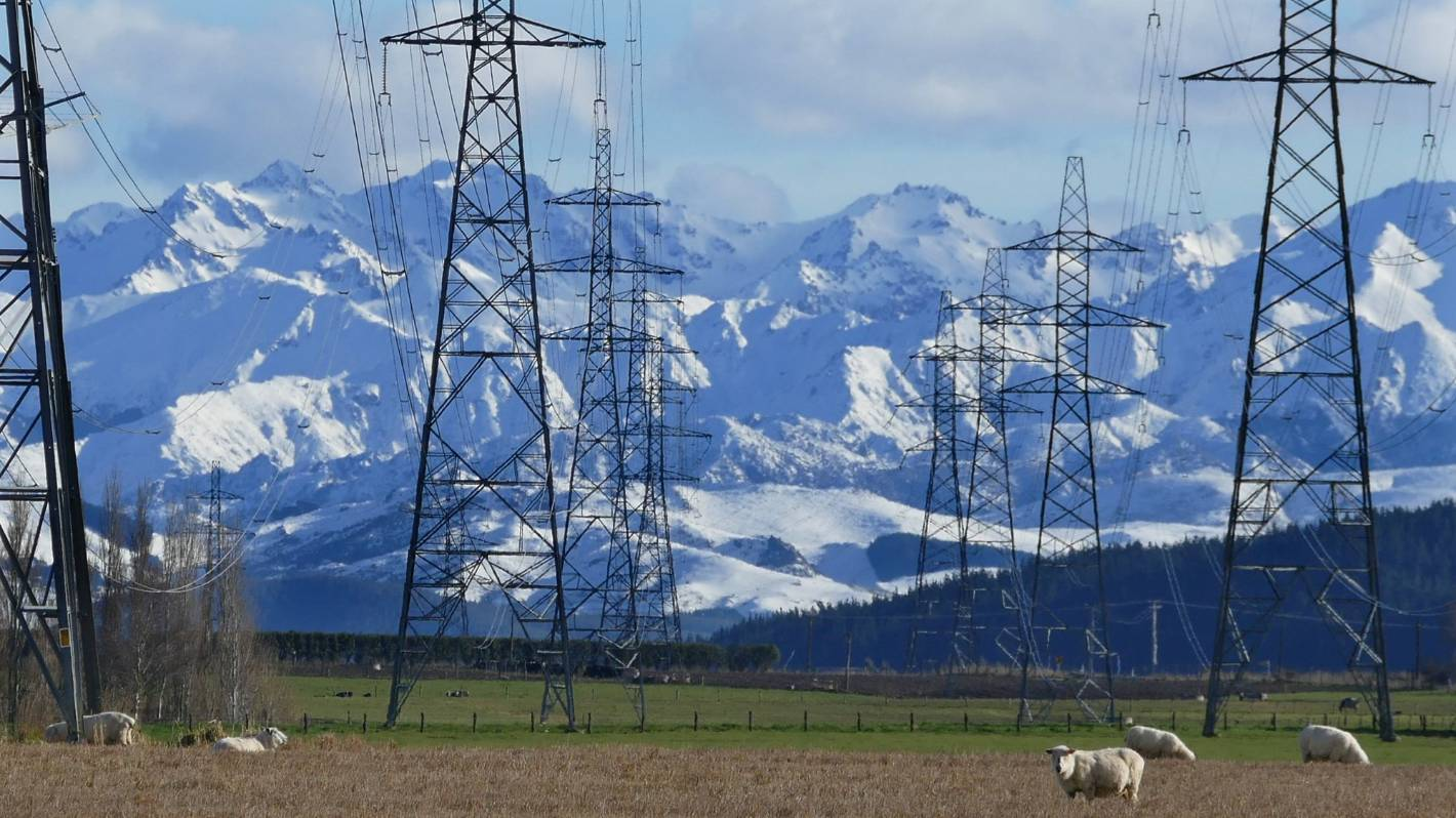 The Power Game: Where will Manapouri's electricity go?