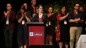Call for election donation law change amid Labour probe