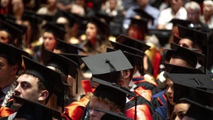 Study highlights inequality at New Zealand universities
