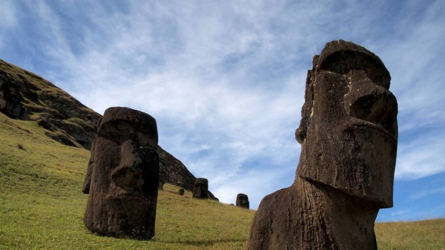 Photo of Did ancient Americans settle in Polynesia? The evidence doesn't stack up   Stuff.co.nz