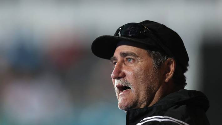 Mark Hager's departure from Hockey NZ has been followed by a string of other high profile defections.