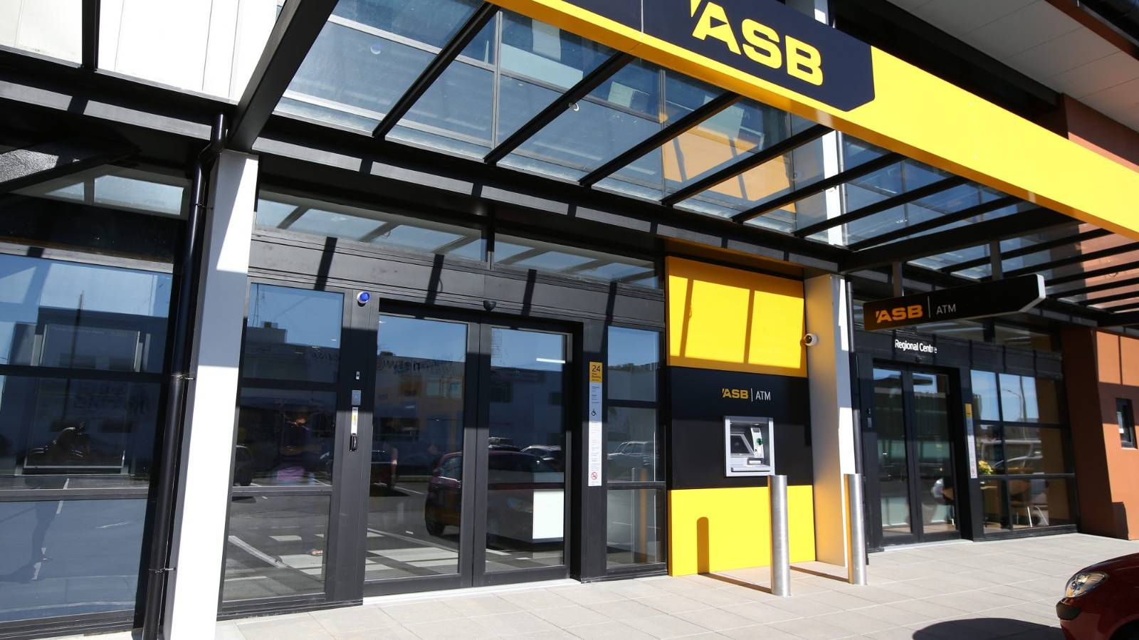 ASB increases interest rate