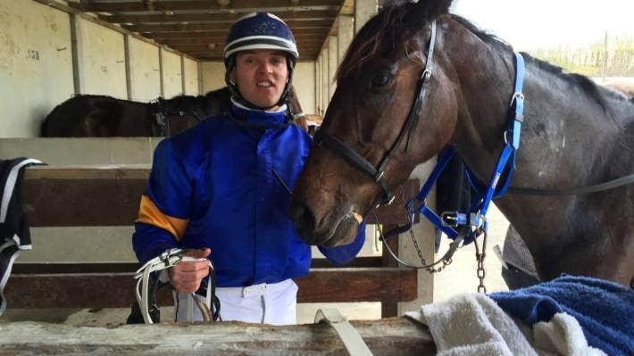 Matt Anderson is a former New Zealand representative and national premiership-winning harness racing driver.