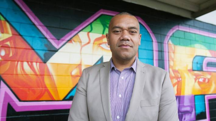 Manukau ward councillor Efeso Collins said there had been initial frustration regarding the latest Covid-19 cases in south Auckland.