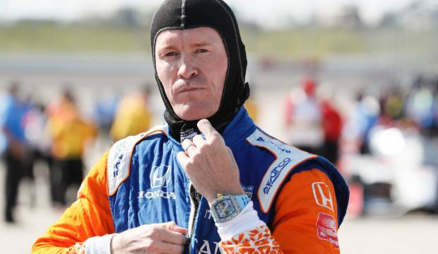Can Scott Dixon's charge to sixth IndyCar title be stopped?