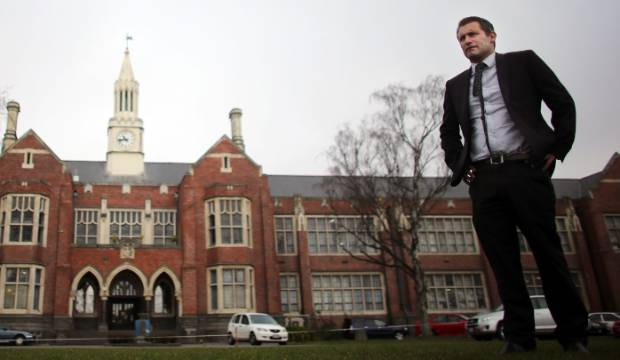 Three students test positive for norovirus at Christchurch Boys' High School