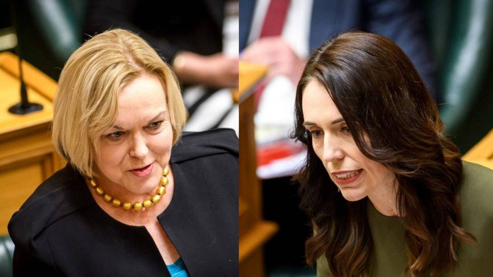 What to expect in Jacinda Ardern v Judith Collins debates