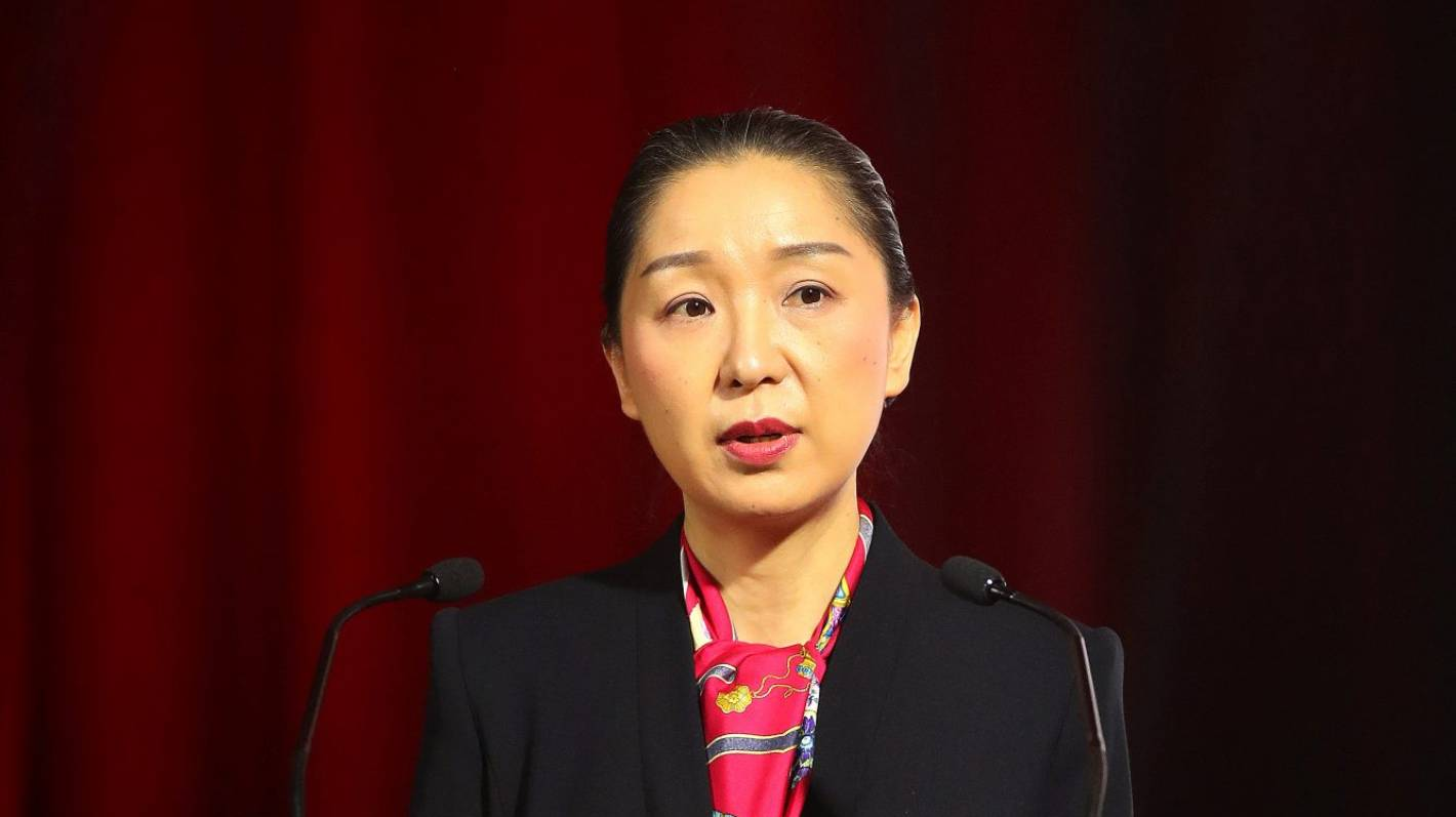New Zealand businesses could be casualty of Govt's China criticism