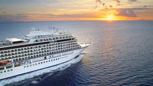 A 136-day world cruise, which includes stops in NZ, sells out in record time