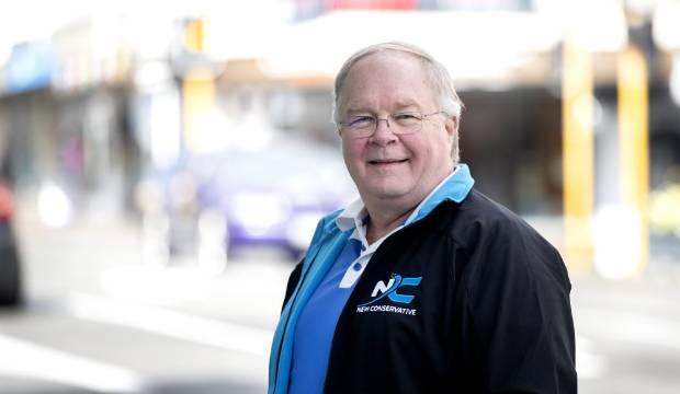Election 2020: Values drive political hopeful's bid for Whanganui seat