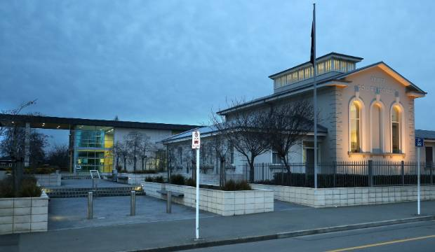 Oamaru man gets home detention for raping 15-year-old girl