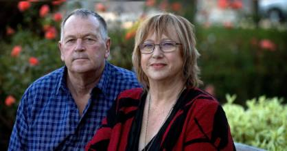 The Humes want a three-year maximum timeframe for coroner's investigations, public tracking of case progress and free ...