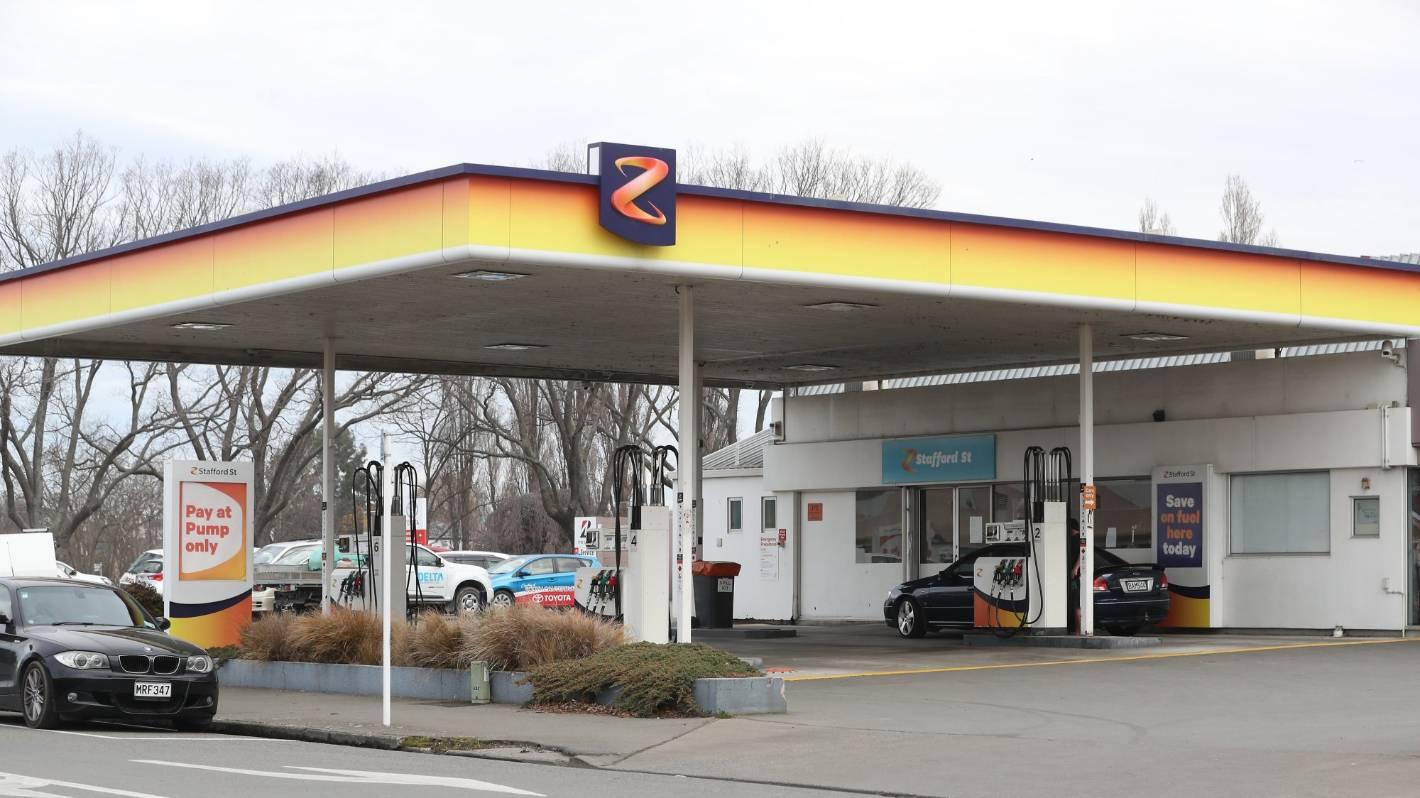 Fuel retailer apologises for advertising incorrect price