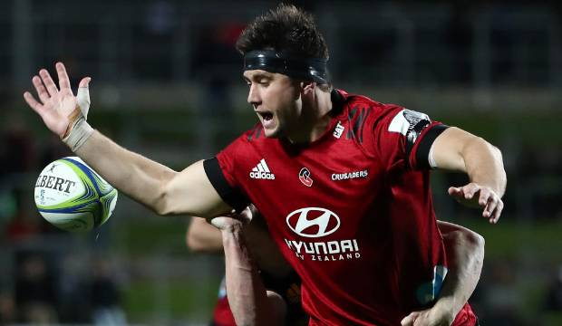 Strange days as new All Black waits to lock in game time