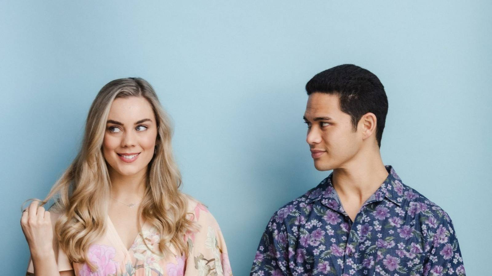 Shortland Street's on-and-off-screen couple
