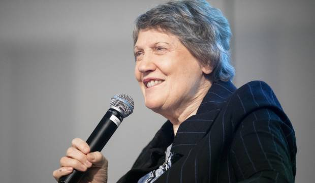 Private sector partnerships needed to ease capacity 'choke point', Helen Clark says