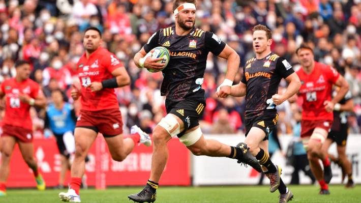 Super Rugby: Lachlan Boshier puts in hard yards for All Blacks ...