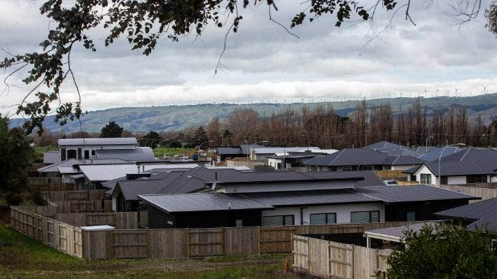 Massey University professor Graham Squires says Manawatū/Whanganui took such a large hit in home affordability, not only because of price increases but a surprising 11.8 per cent drop in average wages despite low unemployment.
