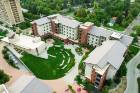 Laurel Village is one of twelve on-campus residences at Colorado State University in the college town of Fort Collins, ...
