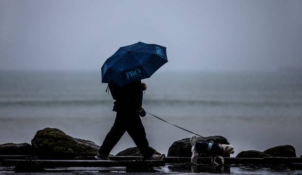 Weather front could bring thunderstorms to parts of NZ, Northland most at risk