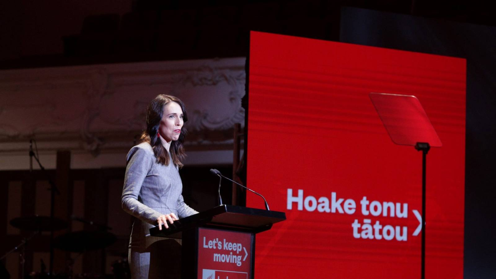 Labour's plan to get 40,000 into work welcomed by BusinessNZ, union