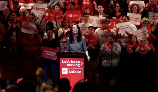 Election 2020: Labour launch campaign with targeted hiring subsidy aimed at getting 40,000 into work