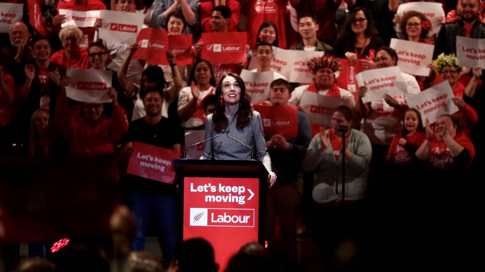 Labour unveils hiring subsidy for 40,000 jobs