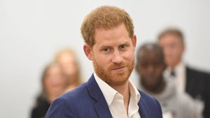 Prince Harry accuses social media of stoking a 'crisis of hate'