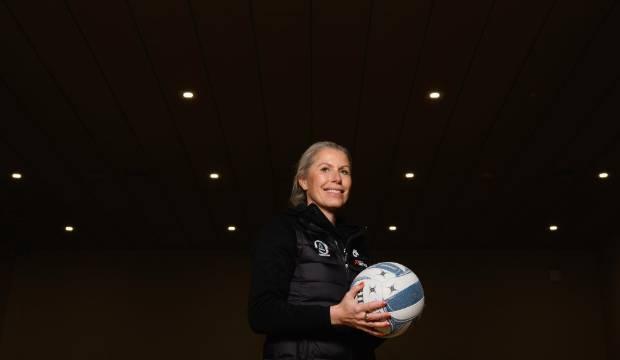 ANZ Premiership: Tactix coach Marianne Delaney-Hoshek is netball's answer to Scott Robertson