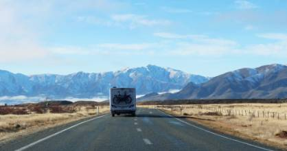 Research shows that almost three quarters of the 91,000-New Zealanders who freedom camped last year slept in a campervan ...