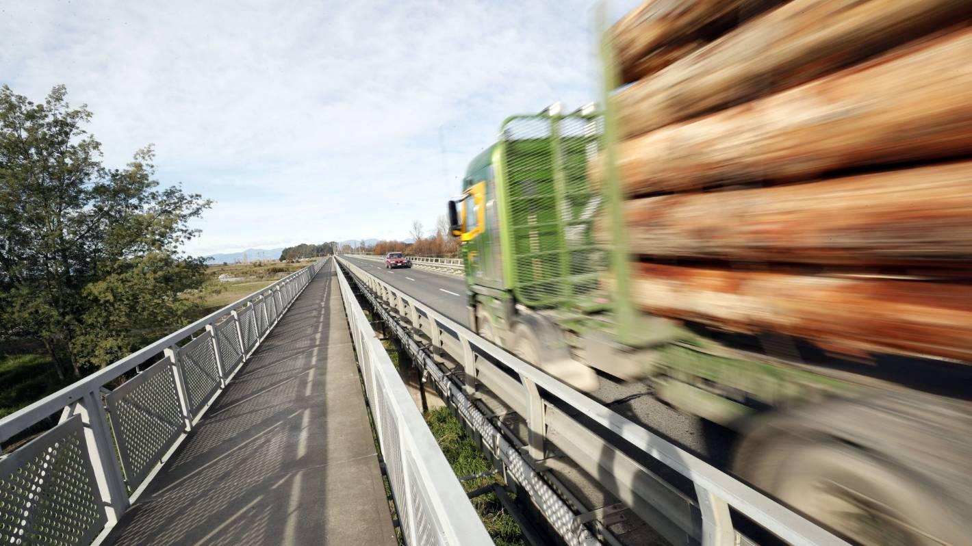 Truckies' health in the spotlight