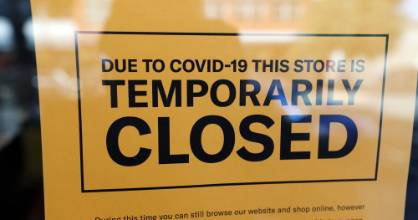 Rents are a burden for many businesses operating under Covid-19 restrictions.