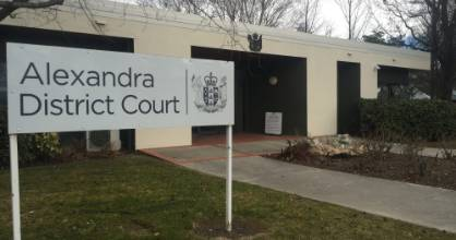 A former freight company employee has admitted to the Alexandra District Court that he stole $10,000 worth of cigarettes ...
