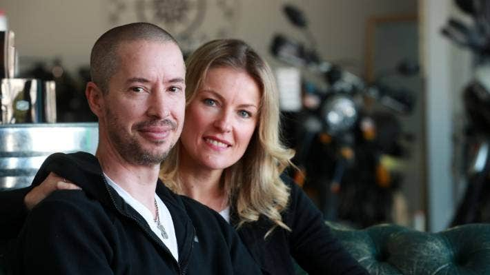 Terminal Cancer And Closed Borders Force Blenheim Man To Close Dream Business Stuff Co Nz