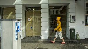 Pop-up shops breathe life back into struggling city centres