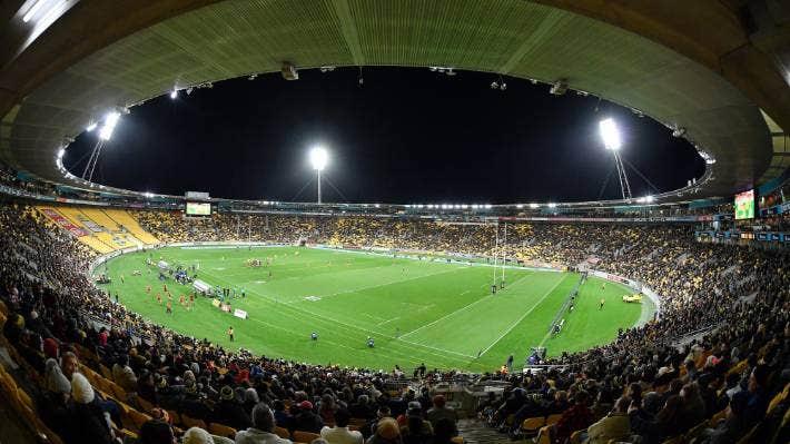 Bledisloe Cup 5000 Tickets Left For Wellington Opener Between All Blacks And Wallabies Stuff Co Nz