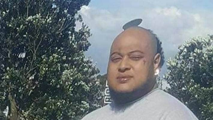 Epalahame Tu'uheava was killed in an execution style shooting on Greenwood Rd.