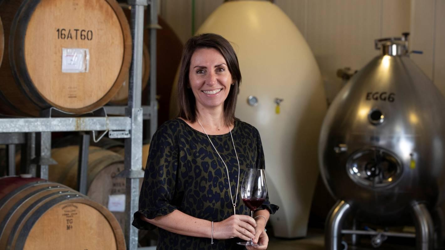 stuff.co.nz - UK trade deal 'fantastic' for Marlborough wine company