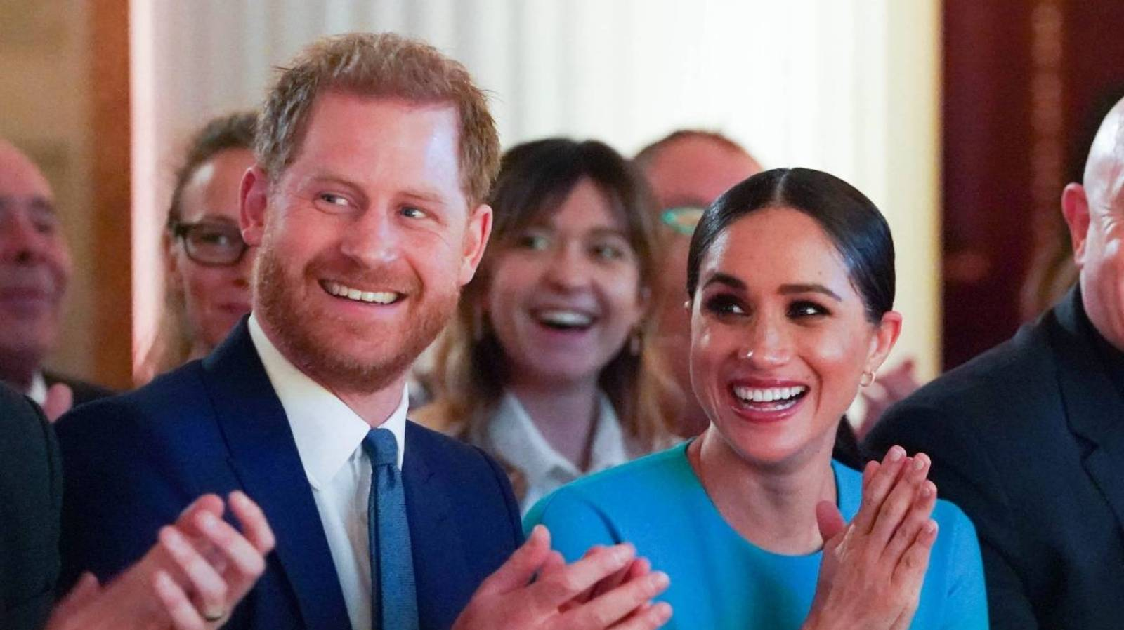 Finding Freedom book full of mistakes - Meghan Markle lawyer